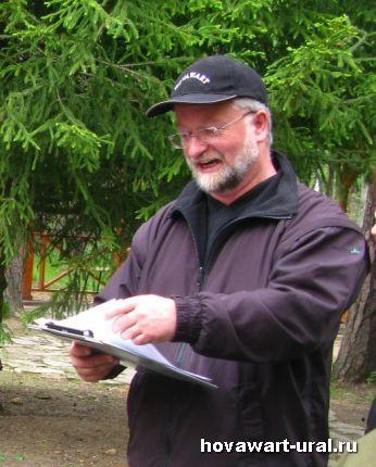 Михаэль Кунц