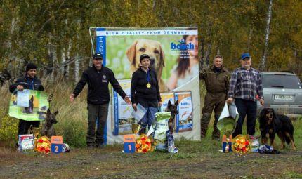 Награждение IPO-FH Челябинск