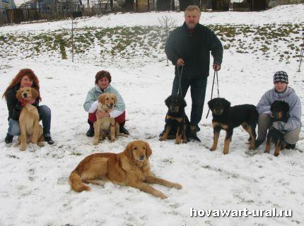 Мамочка Анечка и ее пятеро деточек :-)